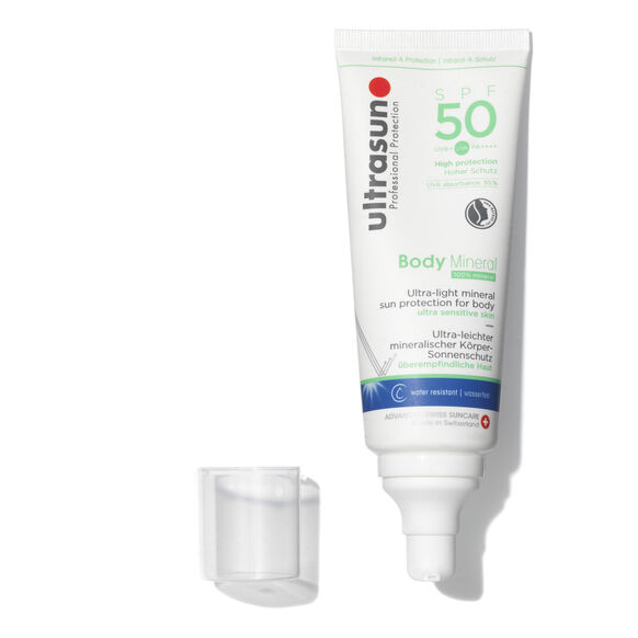 Body Mineral SPF50, , large, image2