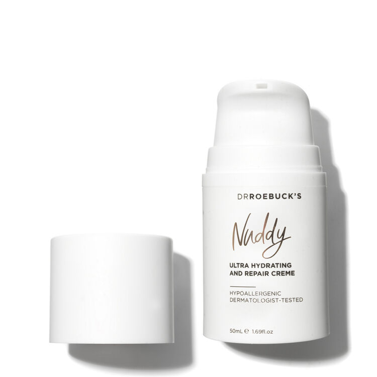 NUDDY Ultra Hydrating and Repair Crème, , large