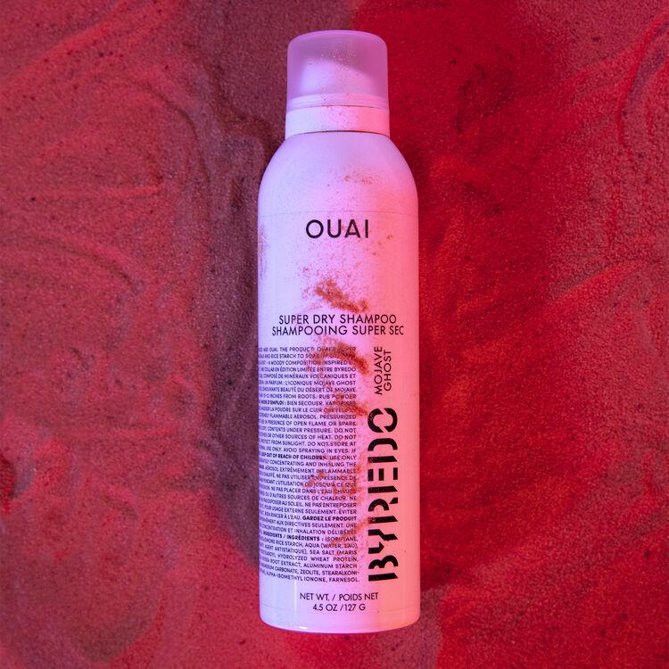 Ouai x Byredo Super Dry Shampoo Mojave Ghost, , large