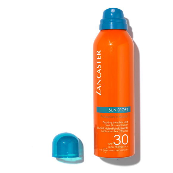 Sun Sport Cooling Invisible Mist SPF30, , large, image2