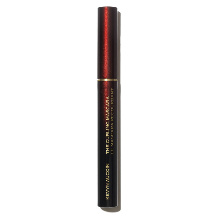 The Curling Mascara, , large