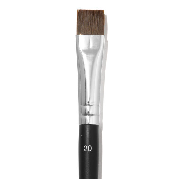 Brush 20 - Dual Ended Flat Detail Brush, , large, image2