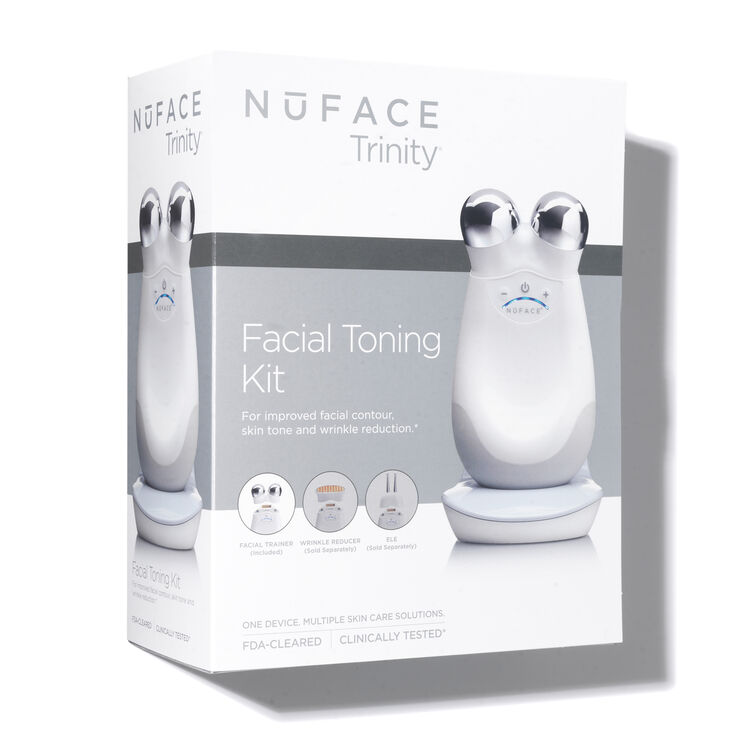 Trinity Facial Training Kit, , large