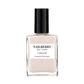 Almond Oxygenated Nail Lacquer