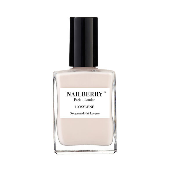 Almond Oxygenated Nail Lacquer, , large, image_1