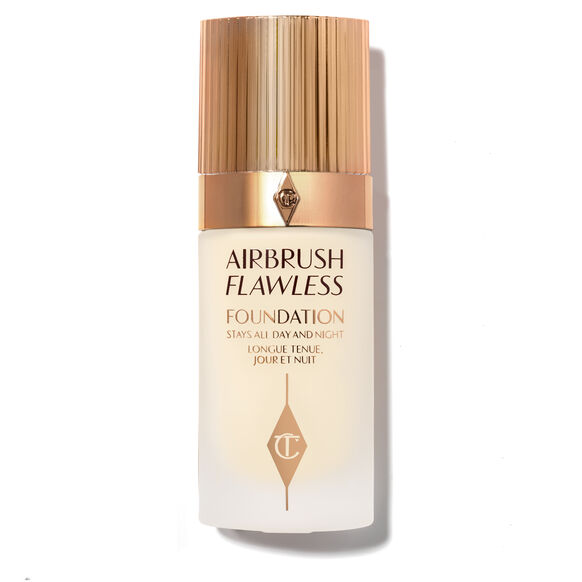 Airbrush Flawless Foundation, 2 NEUTRAL, large, image1