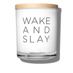 Wake And Slay Candle, , large