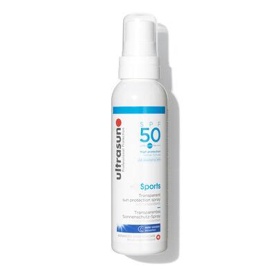 Sports Spray SPF50