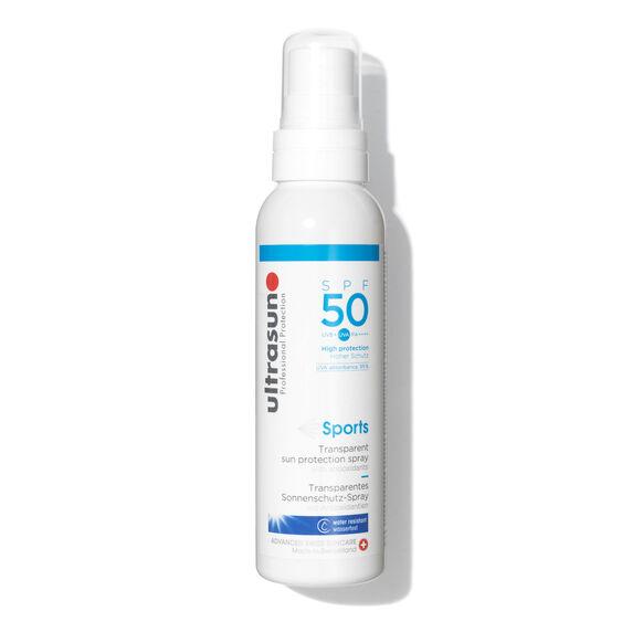 Sports Spray SPF50, , large, image1