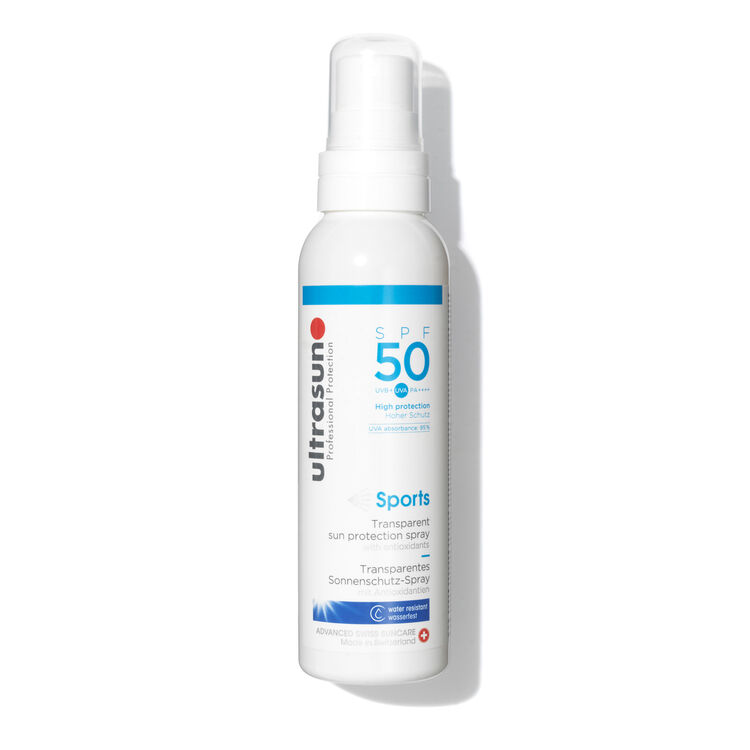 Sports Spray SPF50, , large