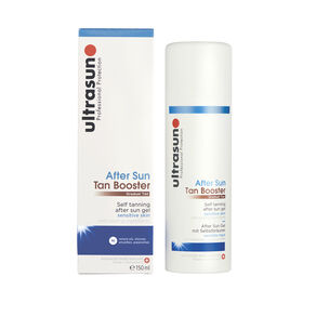 After Sun Tan Booster, , large