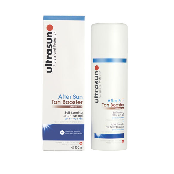After Sun Tan Booster, , large, image2
