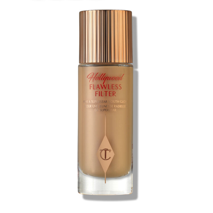 Hollywood Flawless Filter, 6 DARK  TAN, large