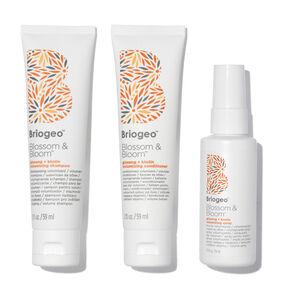 Blossom & Bloom Volumize & Lift Hair Care Minis