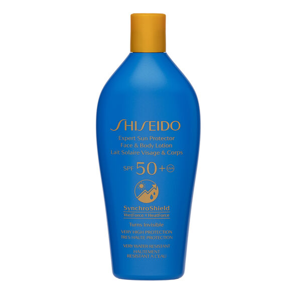 Expert Sun Protector Face & Body Lotion SPF 50+, , large, image_1