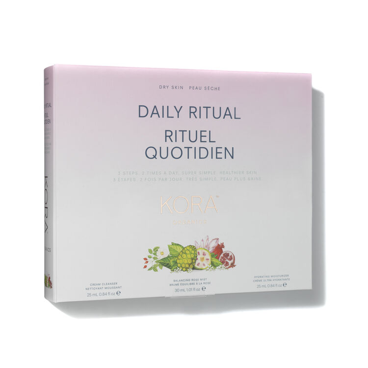 Daily Ritual Kit - Dry, , large