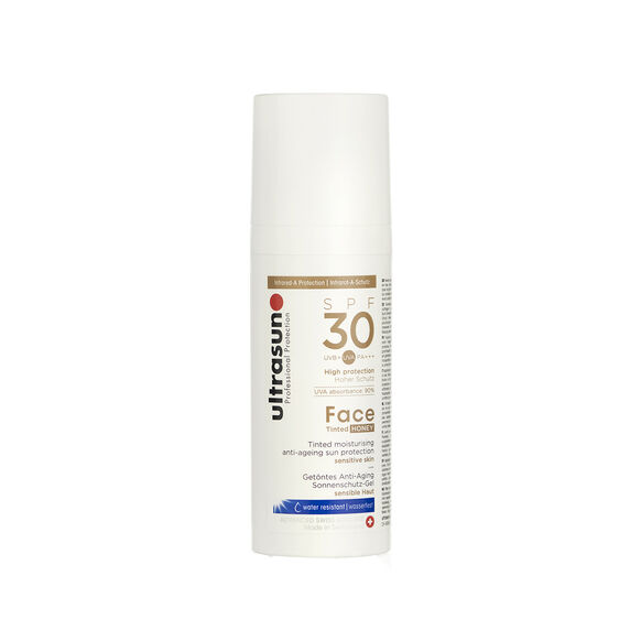Face Tinted SPF30, , large, image1