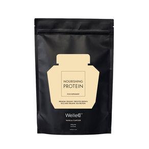 Nourishing Plant Protein Vanilla Refill