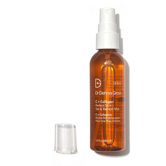 C+ Collagen Perfect Skin Set & Refresh Mist, , large, image2
