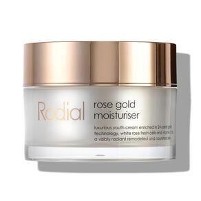 Rose Gold Moisturiser