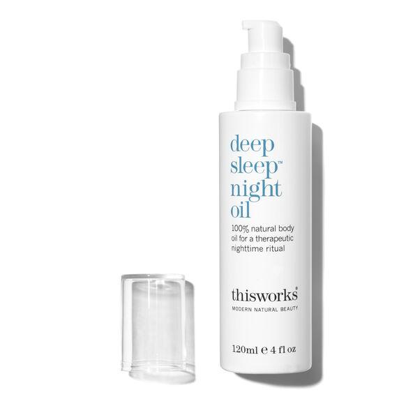Deep Sleep Night Oil, , large, image2
