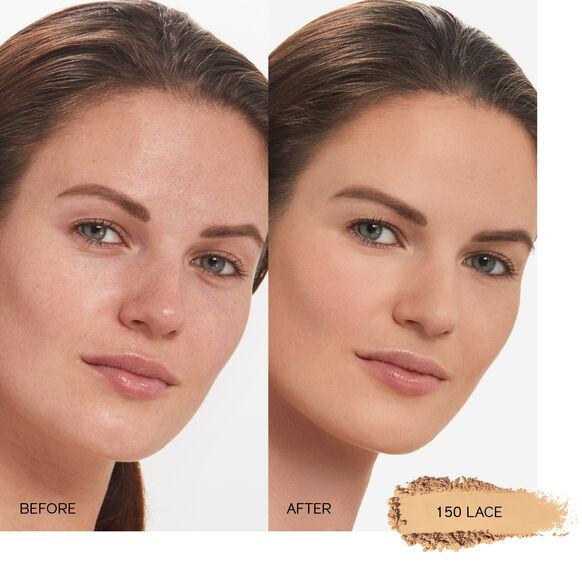 Synchro Skin Self-Refreshing Custom Finish Powder Foundation, 150, large, image3