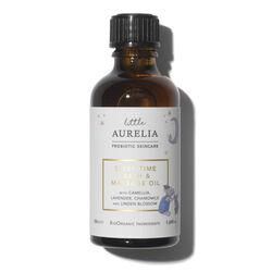 Sleep Time Bath & Massage Oil, , large