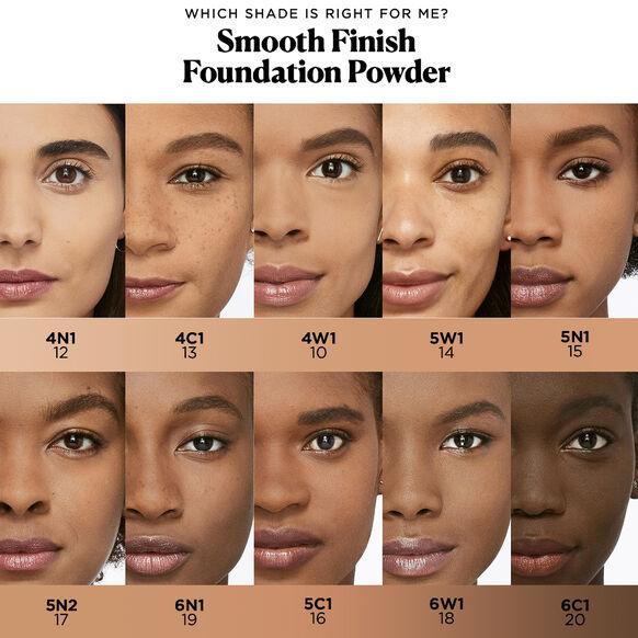 Smooth Finish Foundation Powder, 4W1 11, large, image4