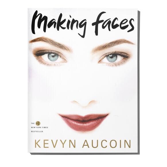 Making Faces, , large, image1