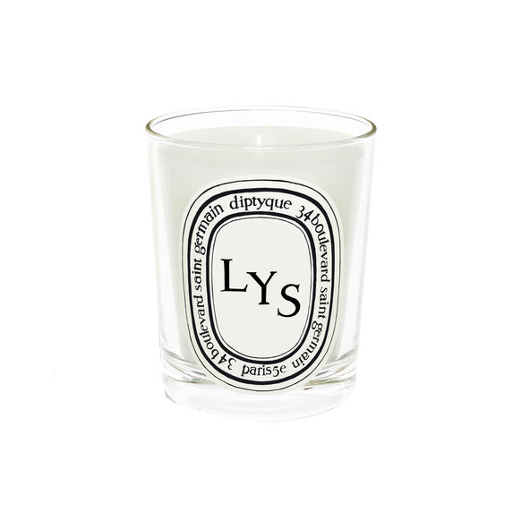 Lys Scented Candle, , large, image1