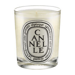 Canelle Scented Candle, , large