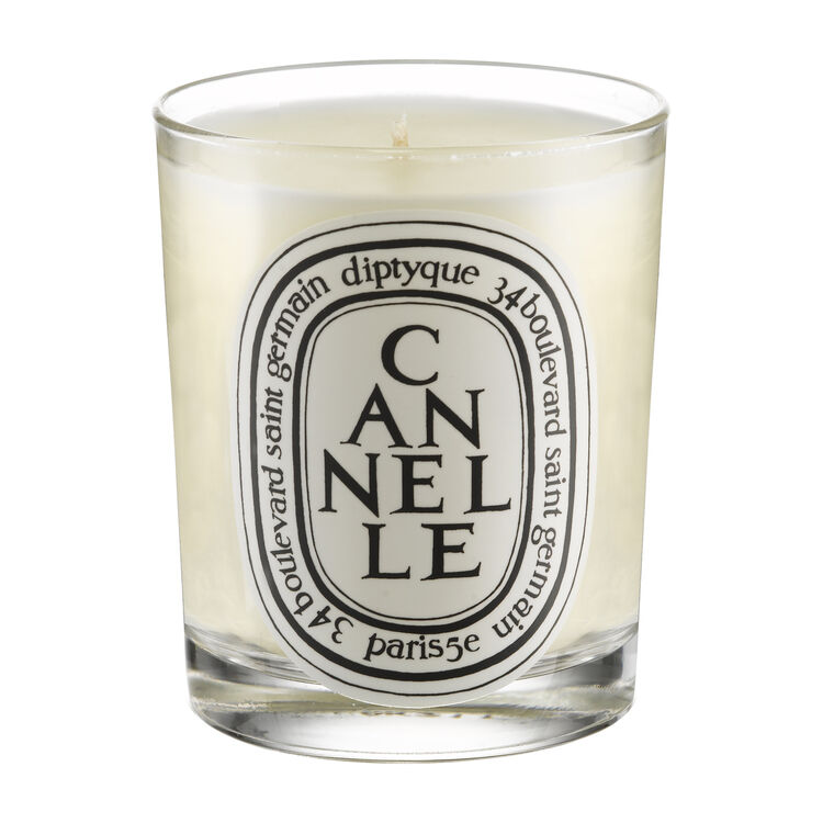 Canelle Scented Candle 6.7oz, , large