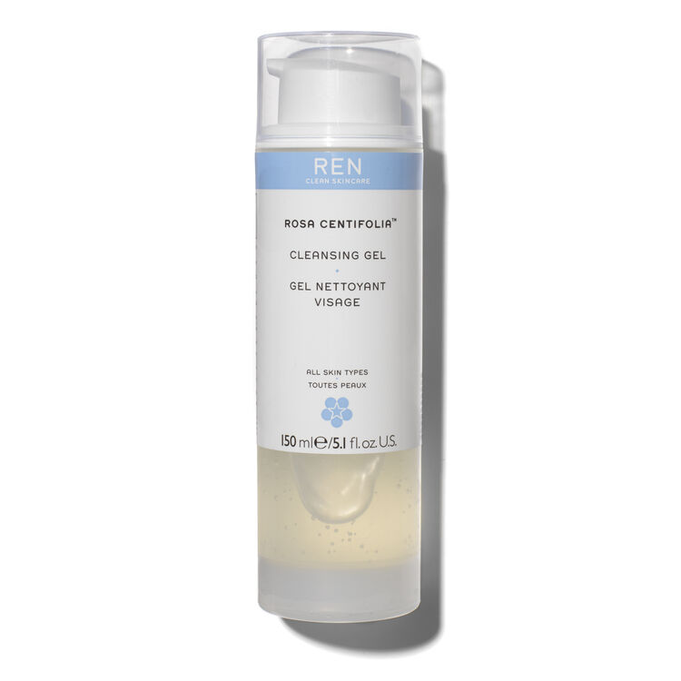 Rosa Centifolia Cleansing Gel, , large