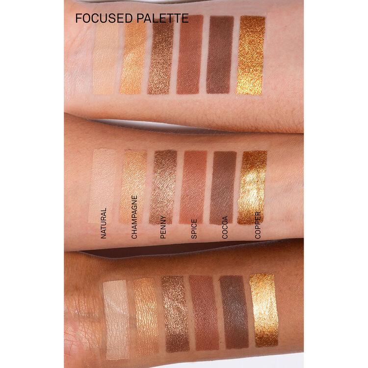 Emphasize Eye Design Palette, FOCUSED, large
