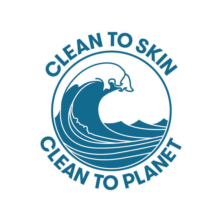 Atlantic Kelp and Magnesium Anti-Fatigue Body  Wash - Ocean Plastic Edition, , large