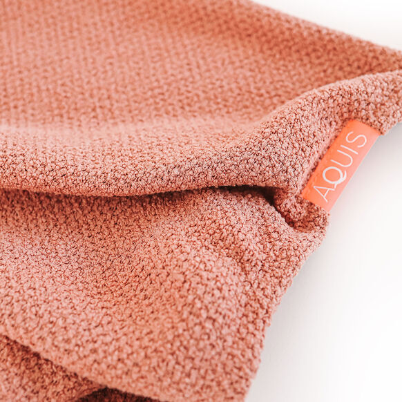 CopperSure Rapid Dry Hair Wrap, , large, image2