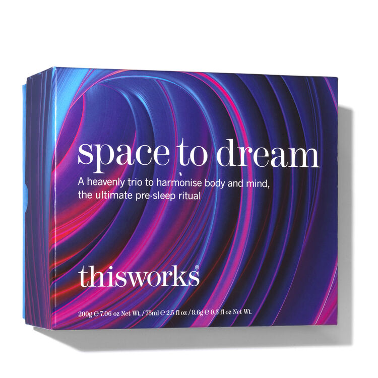 Space To Dream, , large