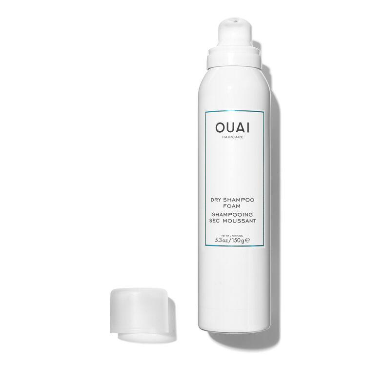 Dry Shampoo Foam, , large