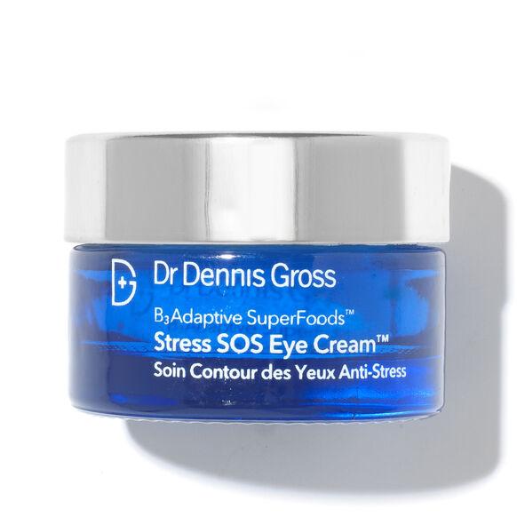 B3 Adaptive SuperFoods Stress SOS Eye Cream, , large, image1