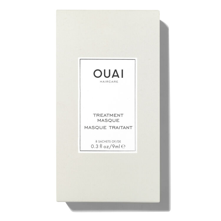 OUAI | Treatment Masque Packets