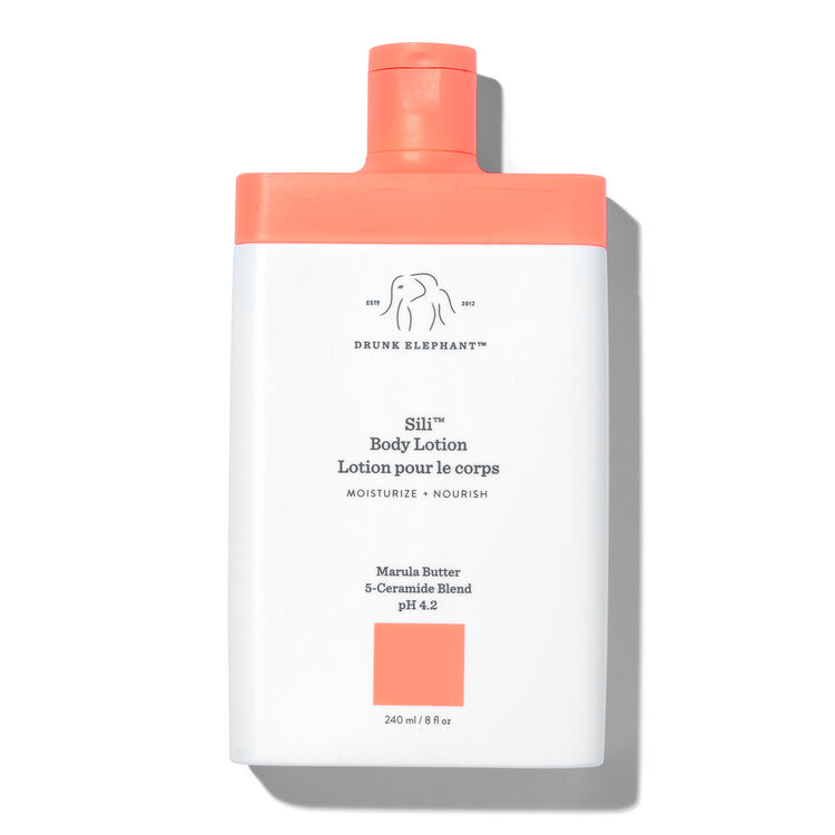 Sili Body Lotion, , large