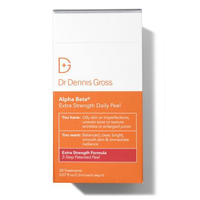 Alpha Beta Peel Extra Strength Formula