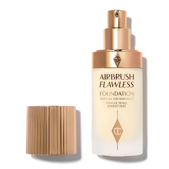 Airbrush Flawless Foundation, 3 NEUTRAL, large, image2