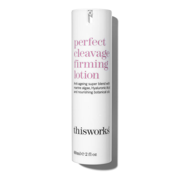 Perfect Cleavage Firming Lotion, , large