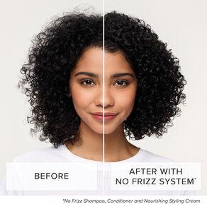 No Frizz Shampoo, , large