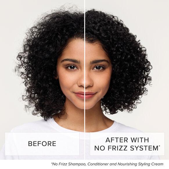 No Frizz Shampoo, , large, image3