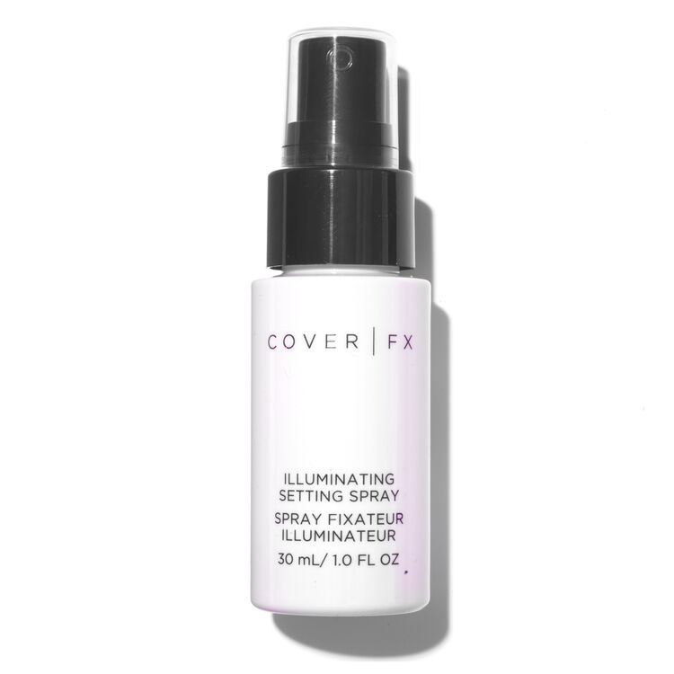 Illuminating Setting Spray Travel Size, , large