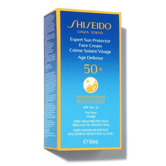 Expert Sun Protector Face Cream SPF50+, , large, image4