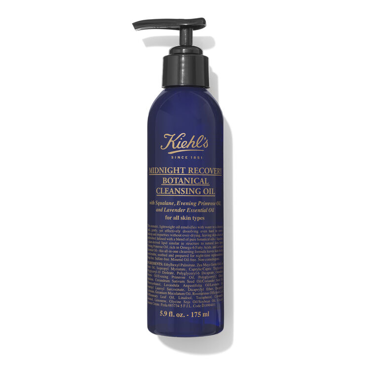 Midnight Recovery Botanical Cleansing Oil, , large