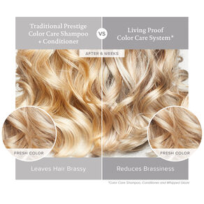 Color Care Whipped Glaze for Blondes and Highlights, , large